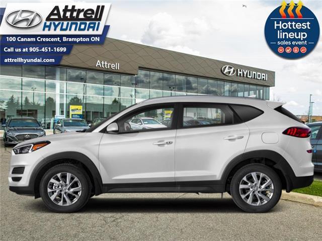 2020 Hyundai Tucson Essential (Stk: 35371) in Brampton - Image 1 of 1