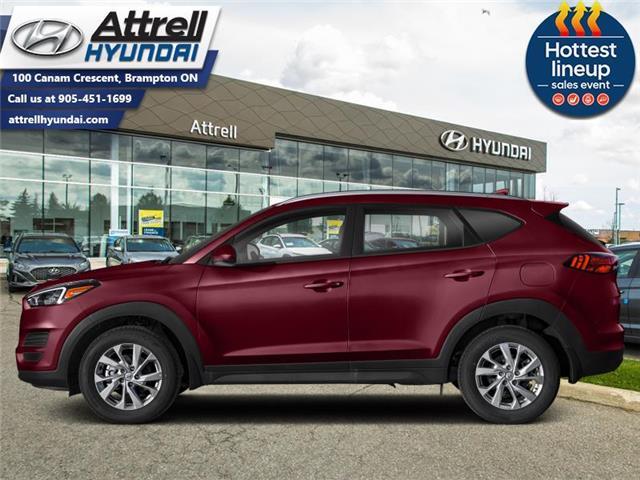 2020 Hyundai Tucson Preferred (Stk: 36012) in Brampton - Image 1 of 1
