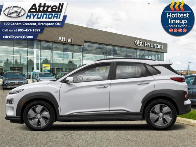 2021 Hyundai Kona  (Stk: 36457) in Brampton - Image 1 of 1