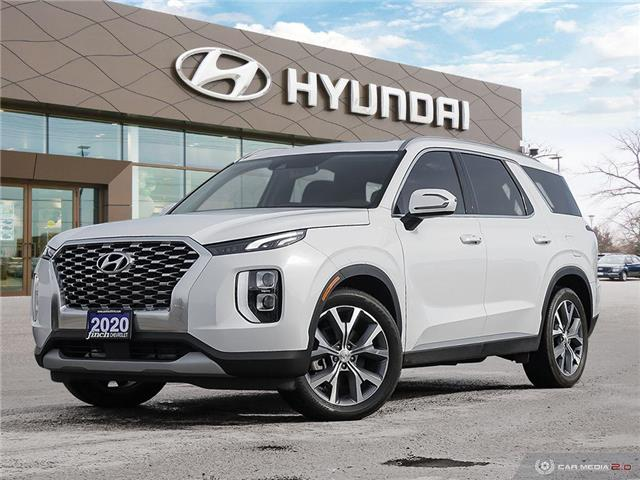 2020 Hyundai Palisade Preferred (Stk: 90788) in London - Image 1 of 27