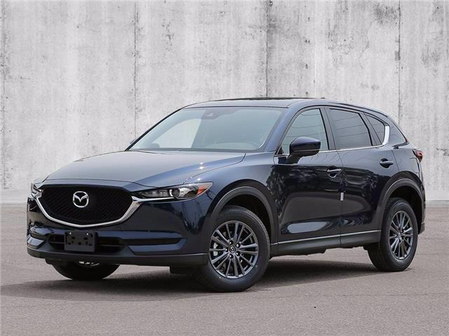 2021 Mazda CX-5 GX (Stk: 112261) in Dartmouth - Image 1 of 23
