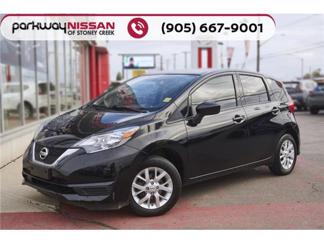 2017 Nissan Versa Note  (Stk: N1730) in Hamilton - Image 1 of 19