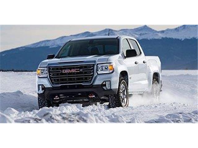2021 GMC Canyon Elevation (Stk: 210123) in Cambridge - Image 1 of 1