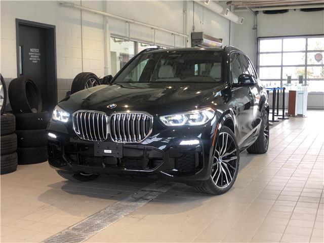 2021 BMW X5 xDrive40i (Stk: 21029) in Kingston - Image 1 of 17