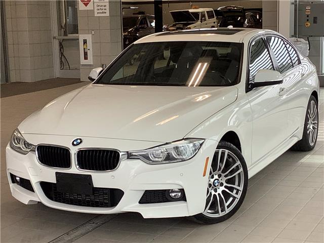 2018 BMW 328d xDrive (Stk: 1890A) in Kingston - Image 1 of 30