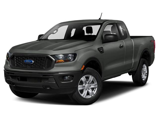 2020 Ford Ranger XL (Stk: 20RA1128) in Vancouver - Image 1 of 9