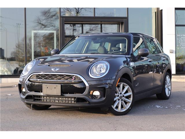2017 MINI Clubman Cooper S (Stk: 4064A) in Ottawa - Image 1 of 25