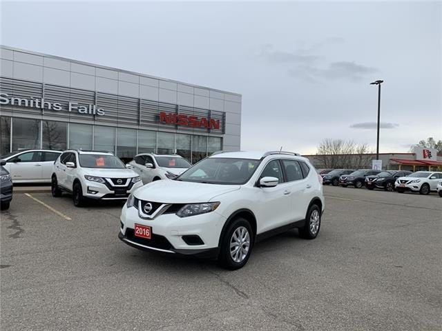 2016 Nissan Rogue S (Stk: P2097) in Smiths Falls - Image 1 of 16
