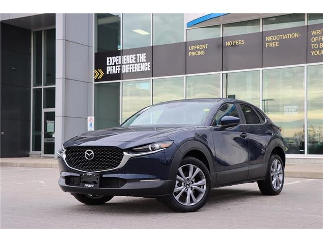 2021 Mazda CX-30 GS (Stk: LM9743) in London - Image 1 of 21