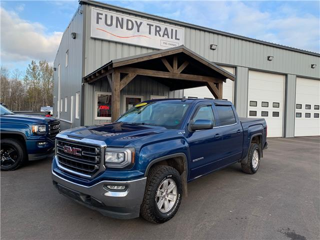 2016 GMC Sierra 1500 SLE (Stk: 20223A) in Sussex - Image 1 of 10