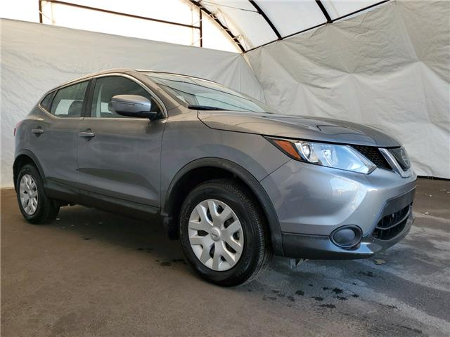 2019 Nissan Qashqai S (Stk: IU2104) in Thunder Bay - Image 1 of 15