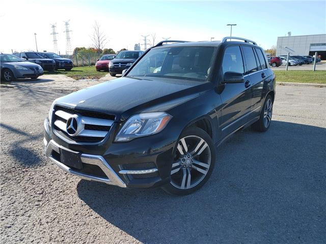 2013 Mercedes-Benz Glk-Class Base (Stk: 20419C) in Clarington - Image 1 of 8