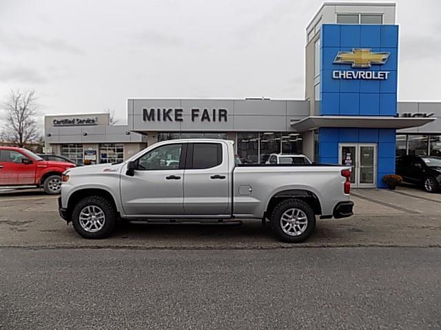 2021 Chevrolet Silverado 1500 Work Truck (Stk: 21048) in Smiths Falls - Image 1 of 16
