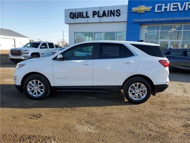 2021 Chevrolet Equinox LT (Stk: 21T006) in Wadena - Image 1 of 20