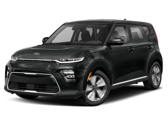 2021 Kia Soul EV EV Limited (Stk: SO21001) in Hamilton - Image 1 of 10