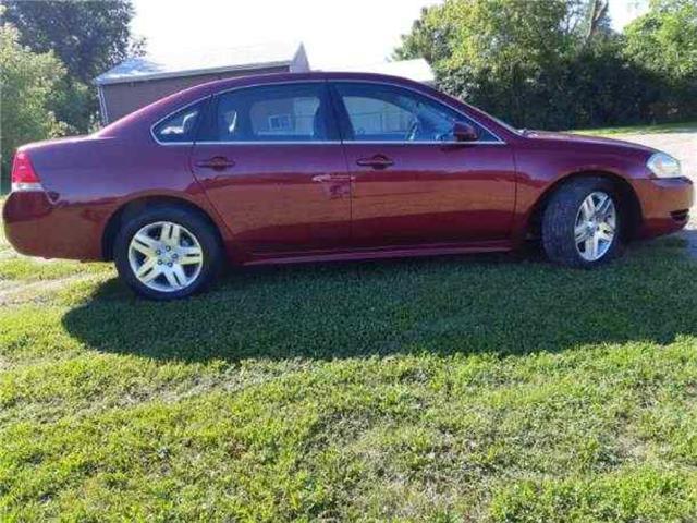 2011 Chevrolet Impala LT (Stk: B1144CD) in Port Hope - Image 1 of 18