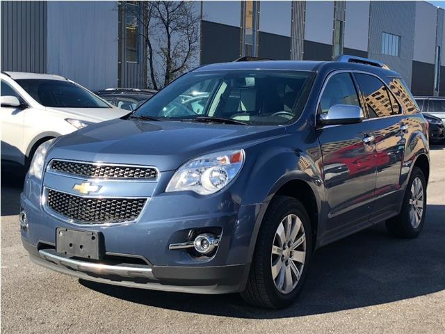 2011 Chevrolet Equinox 2LT (Stk: P14143A) in North York - Image 1 of 24