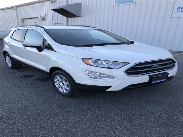 2020 Ford EcoSport SE (Stk: LC377641) in Wallaceburg - Image 1 of 15