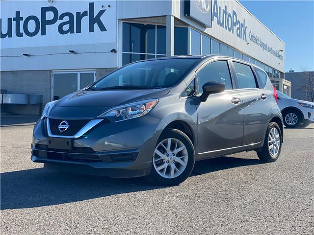 2019 Nissan Versa Note SV (Stk: 19-59555RJB) in Barrie - Image 1 of 25