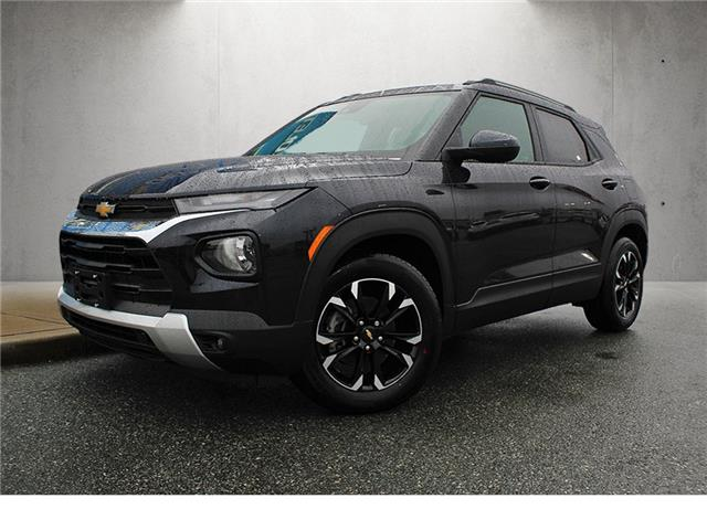 2021 Chevrolet TrailBlazer LT (Stk: 212-2271) in Chilliwack - Image 1 of 10