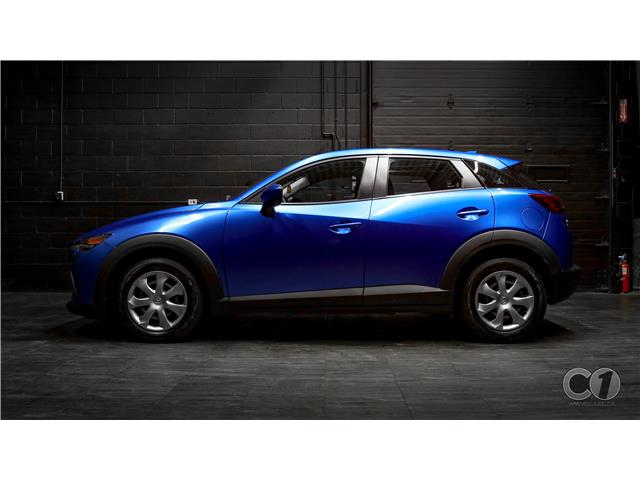 2016 Mazda CX-3 GX JM1DKFB78G0136895 CT20-623 in Kingston
