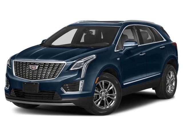 2021 Cadillac XT5 Premium Luxury (Stk: 4254-21) in Sault Ste. Marie - Image 1 of 9