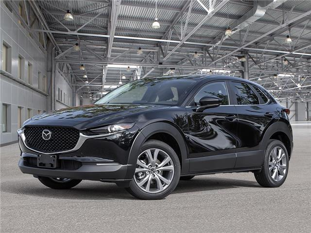 2021 Mazda CX-30 GS (Stk: 21346) in Toronto - Image 1 of 23