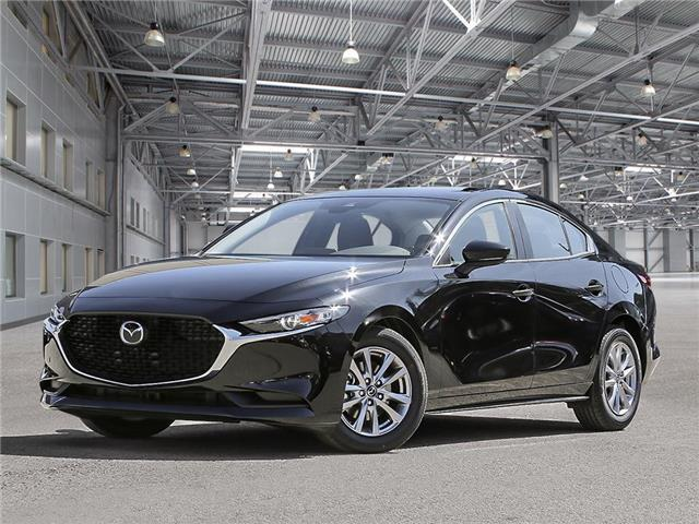 2021 Mazda Mazda3 GS (Stk: 21231) in Toronto - Image 1 of 23