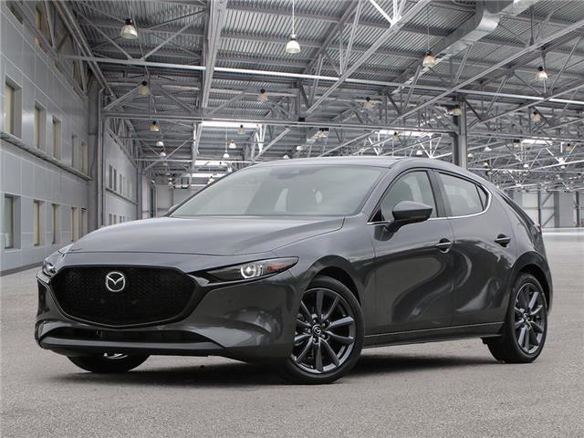 2021 Mazda Mazda3 Sport GT (Stk: 21233) in Toronto - Image 1 of 23