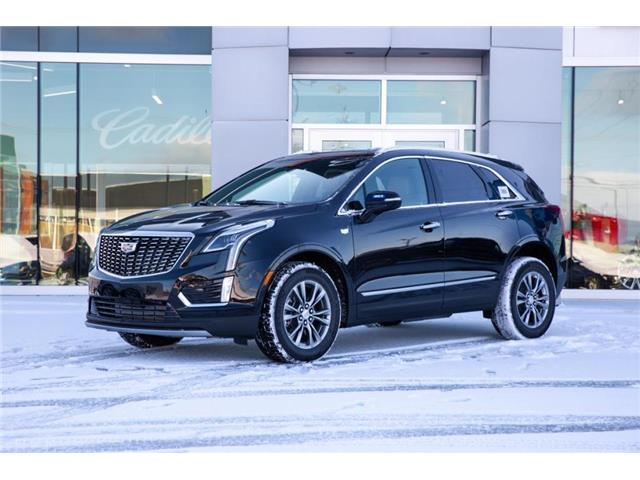 2021 Cadillac XT5 Premium Luxury (Stk: MM012) in Trois-Rivières - Image 1 of 27