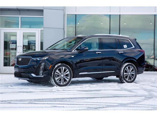 2021 Cadillac XT6 Premium Luxury (Stk: M0104) in Trois-Rivières - Image 1 of 30
