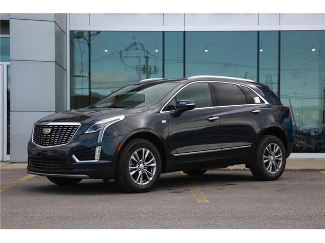 2021 Cadillac XT5 Premium Luxury (Stk: M0107) in Trois-Rivières - Image 1 of 23