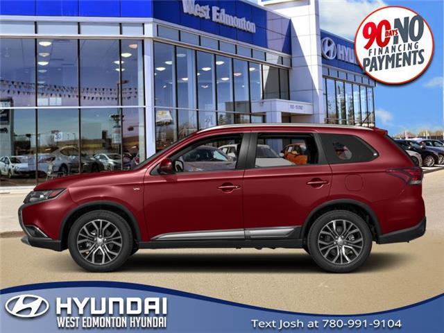 Used 2017 Mitsubishi Outlander ES  - Edmonton - West Edmonton Hyundai