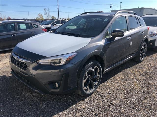 2021 Subaru Crosstrek Limited (Stk: S5544) in St.Catharines - Image 1 of 3