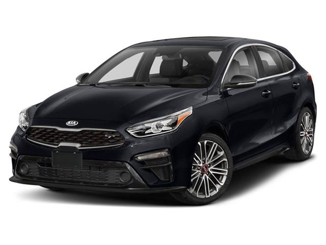 2021 Kia Forte5 GT (Stk: 434NL) in South Lindsay - Image 1 of 9