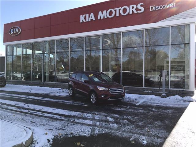 2017 Ford Escape SE (Stk: X4983A) in Charlottetown - Image 1 of 29