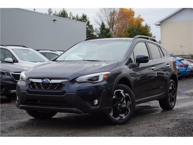 2021 Subaru Crosstrek Limited (Stk: SM088) in Ottawa - Image 1 of 29