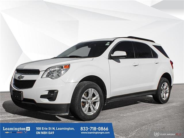 2014 Chevrolet Equinox 1LT (Stk: 20-554A) in Leamington - Image 1 of 30