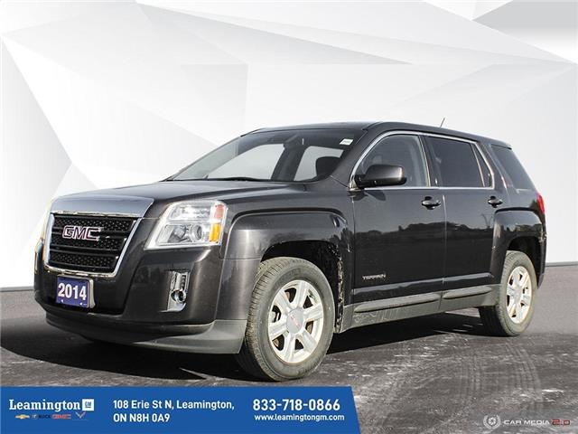 2014 GMC Terrain SLE-1 (Stk: 20-558A) in Leamington - Image 1 of 29