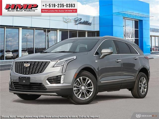 2021 Cadillac XT5 Premium Luxury (Stk: 88912) in Exeter - Image 1 of 23