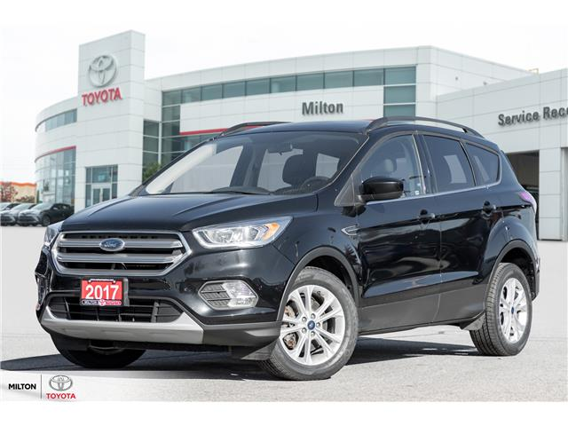 2017 Ford Escape SE (Stk: A65655) in Milton - Image 1 of 21