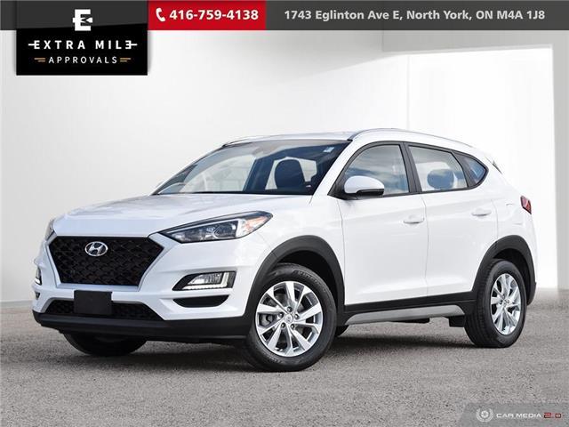2019 Hyundai Tucson Preferred (Stk: SP0467) in North York - Image 1 of 27