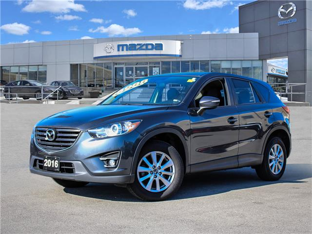 2016 Mazda CX-5 GS (Stk: U1019) in Hamilton - Image 1 of 25