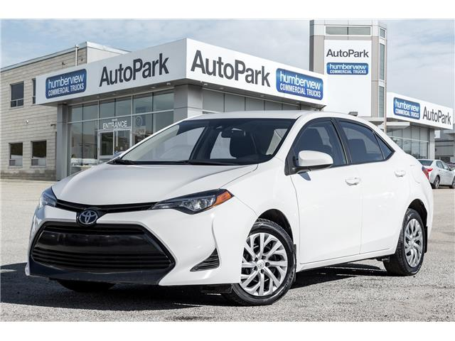 2019 Toyota Corolla LE (Stk: APR7579) in Mississauga - Image 1 of 18