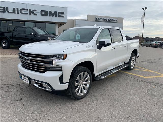2021 Chevrolet Silverado 1500 High Country (Stk: 47014) in Strathroy - Image 1 of 9