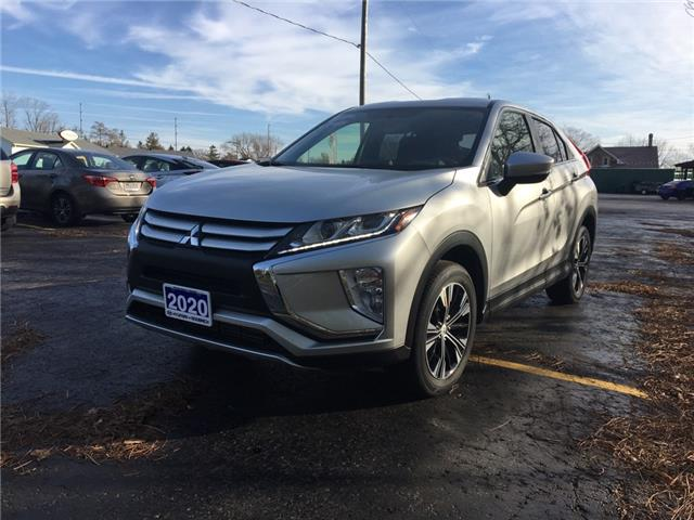 2020 Mitsubishi Eclipse Cross SE (Stk: -) in Kincardine - Image 1 of 14
