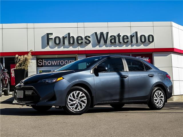 2017 Toyota Corolla  (Stk: 05162R) in Waterloo - Image 1 of 23