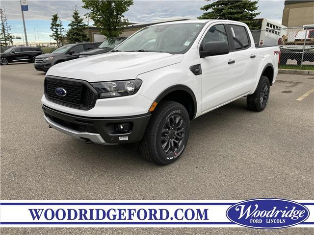 2020 Ford Ranger XLT (Stk: L-231) in Calgary - Image 1 of 5
