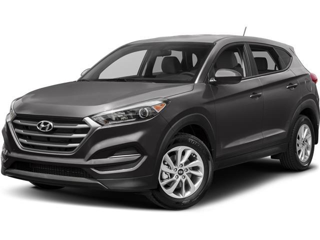 2018 Hyundai Tucson Premium 2.0L (Stk: KH7668) in Edmonton - Image 1 of 1