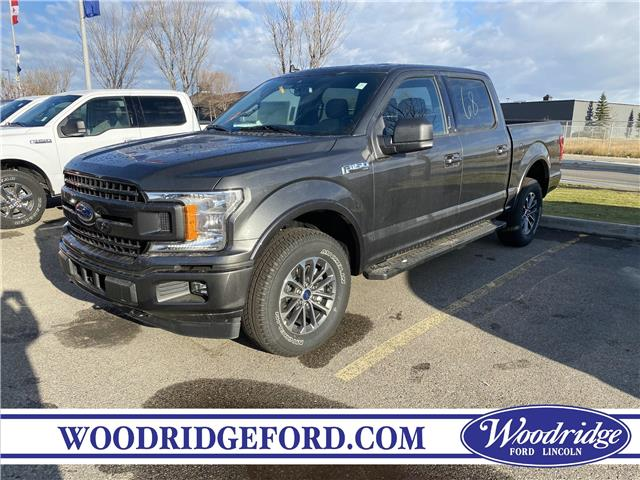 2020 Ford F-150 XLT (Stk: L-1308) in Calgary - Image 1 of 5